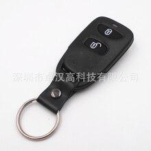 For Hyundai Atos / Atoz / Santro Dynasty Instead of Original Factory Auto Car Key KEHY 2 + 1 Buttons Change Car Key Shell