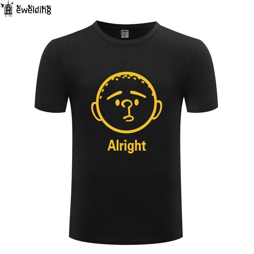 Karl Pilkington, buena impresión, camiseta para hombre, divertidas camisetas novedosas, camiseta de manga corta de algodón para hombre, camiseta Streetwear, camiseta para hombre