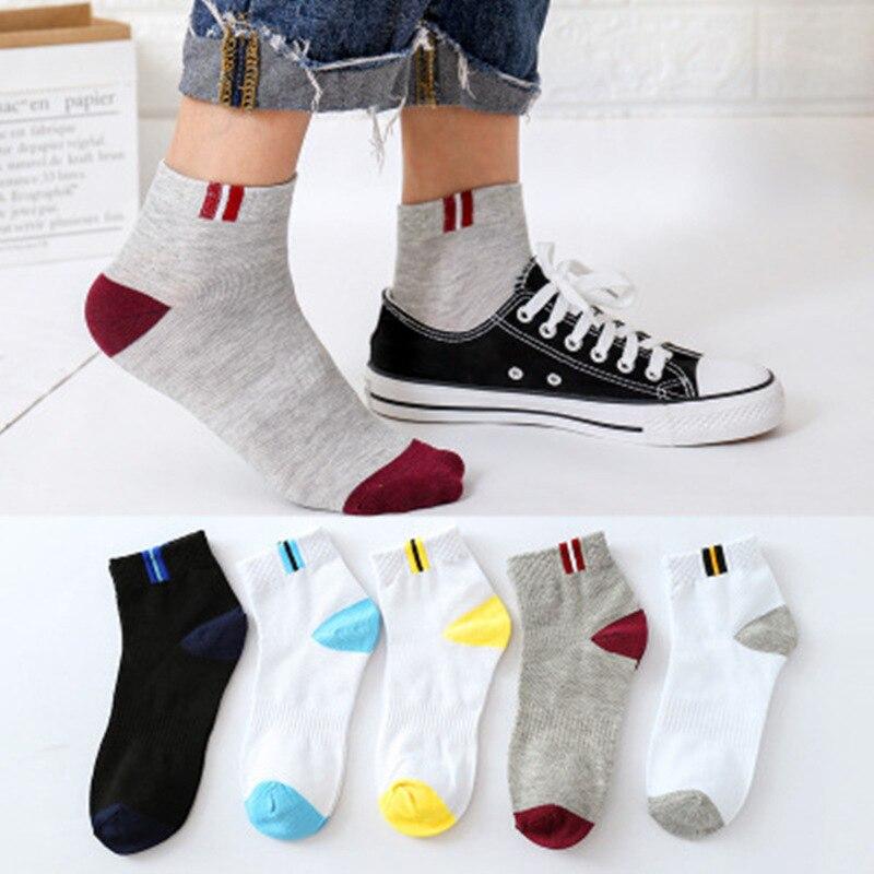 3pair Casual Men Socks Breatheable Cotton Man Long Crew Sock Printed Male Funny Socks Novelty Meias Autumn Winter Comfortable