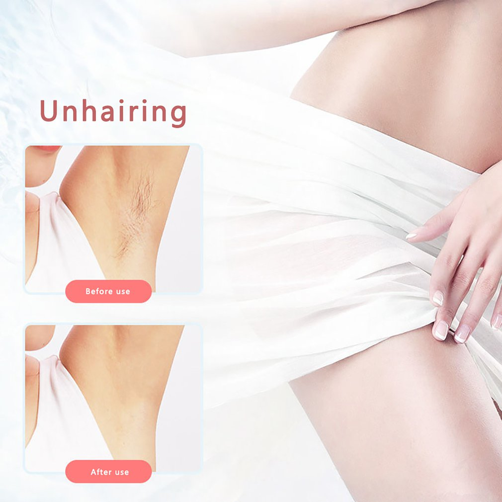 Hair Removal Device Home Laser Hair Removal Device Freezing Epilator Whole Body Painless Hair Removal Machine Laser Depilator enlarge