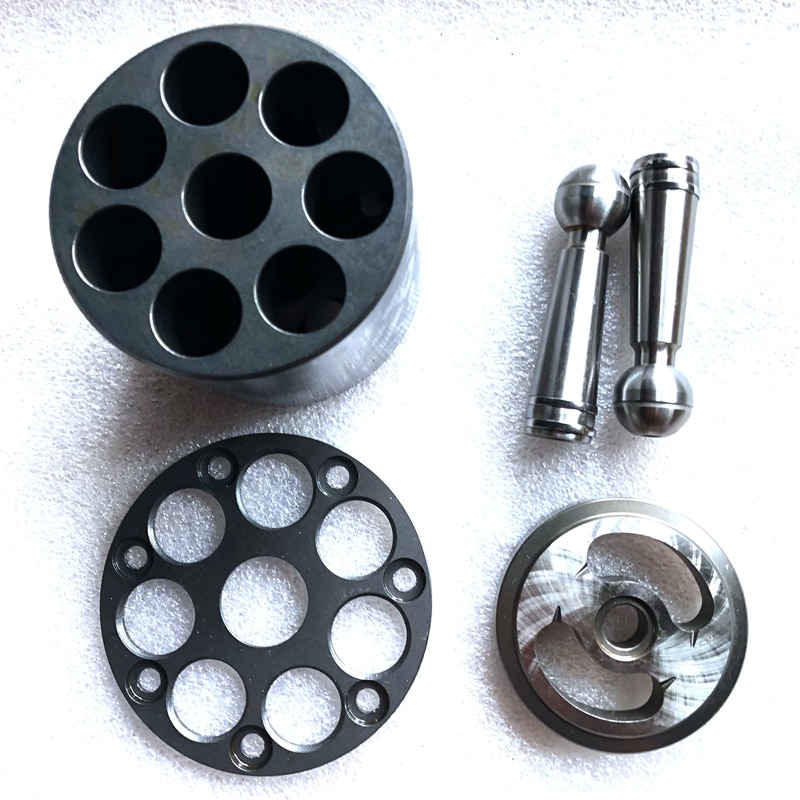 قطع غيار المضخات الهيدروليكية A2FO32 A2FM32, للإصلاح ، استبدال المضخة الهيدروليكية ، ريكسروث ، مضخة مكبس ، أجزاء المحرك