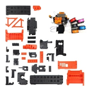 2021 New 3D Printer Parts PETG Material with Scraper Kit for Prusa i3 MK3S 2.5S MMU2S