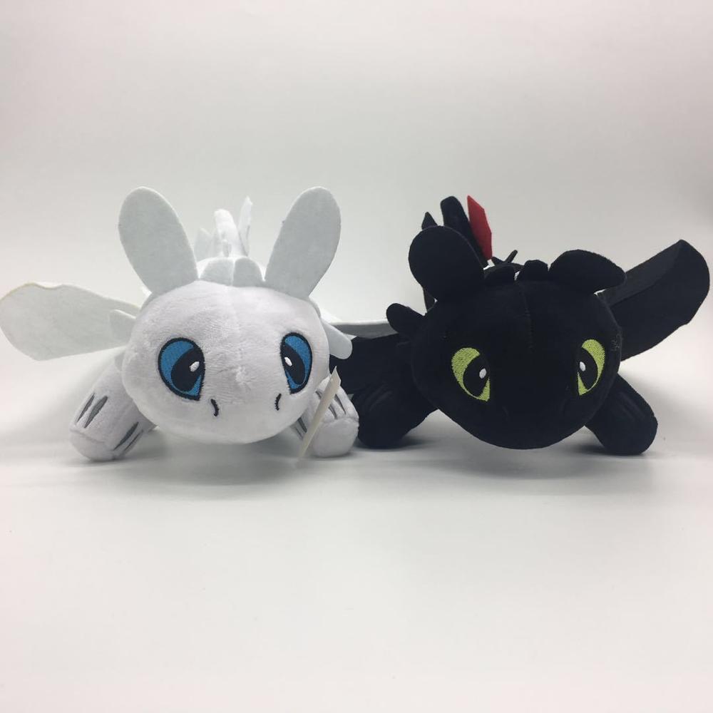 19-35 см милый дракон плюшевая игрушка мягкая наполненная аниме-игр вокруг мягкая наполненная кукла WJ065