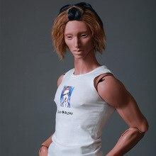 Dollshe craft DS King Corey  Classic BJD Dolls 1/3 body model boys bjd oueneifs High Quality resin toys  shop