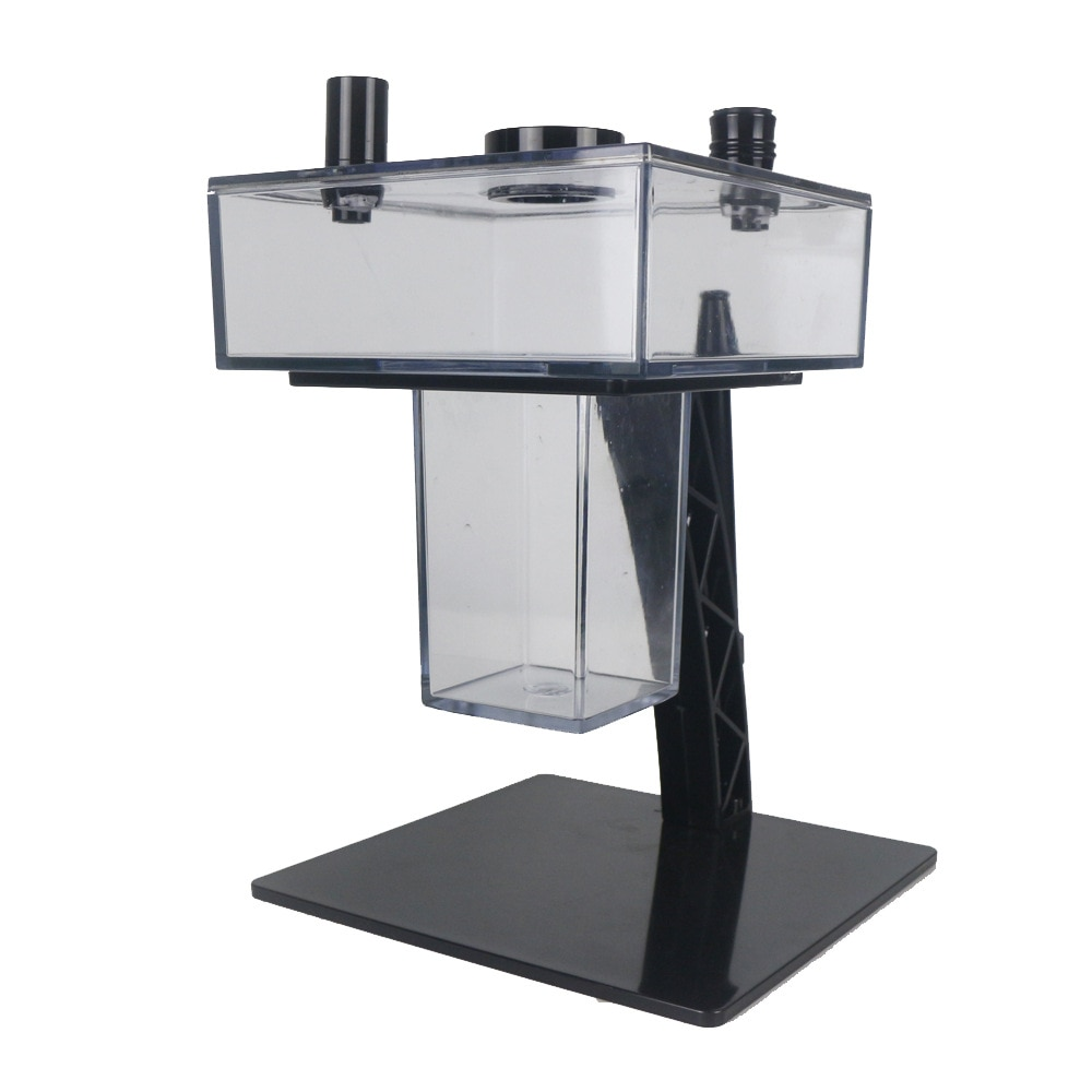Upscale T shape Acrylic Shisha Pipe  With Shisha Silicone Bowl Hose Metal Tongs Chicha Narguile Bar KTV Smoking Set enlarge