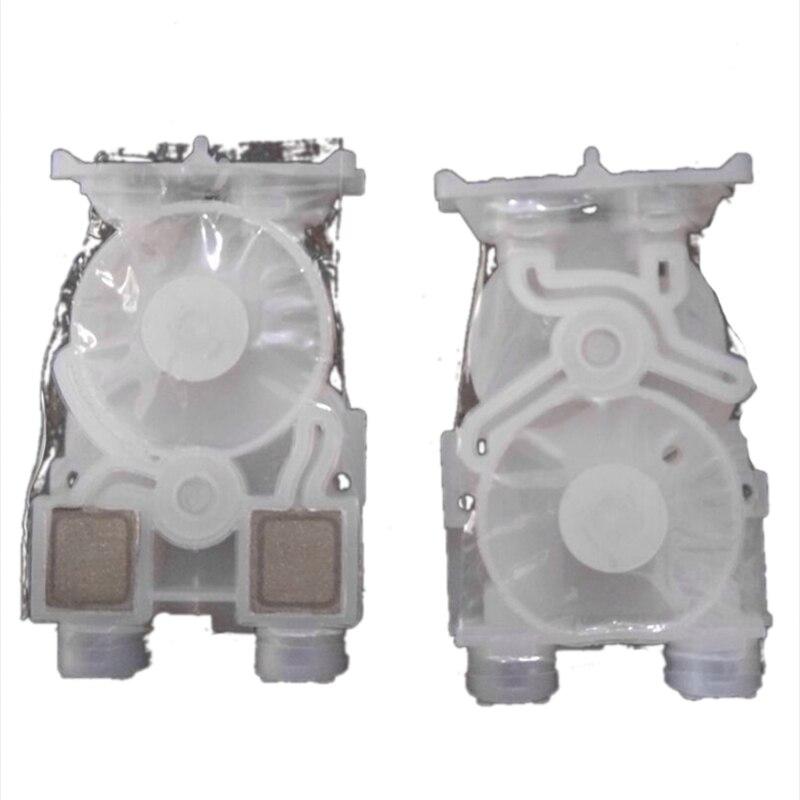 4 Pcs Dumper Roland Printer BN20 RA640 RE640 RF-640 VS-300 VS-300I VS420 VS-540 VS-540I VS-640 VS-640I XF-640 XR-640 Ink Damper