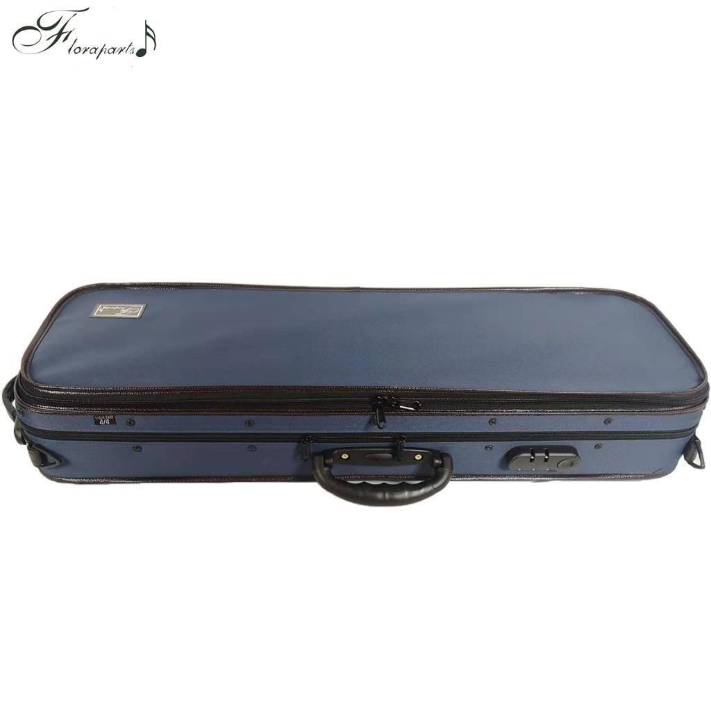 Free Shipping 4/4 Violin Case VN1232B enlarge
