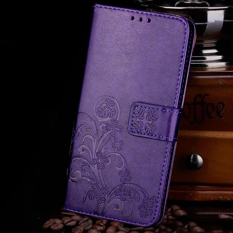 Für Alcatel One Touch Idol 3 4 5 5S Pop3 Pixi4 U5 HD 6045Y 6039Y 6055Y 5017 5019D Telefon fall Brieftasche Leder Abdeckung