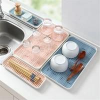 tray large sink drying rack drain rack dish drainer dryer worktop kitchen organizer drying rack kitchen rack kitchen accessories