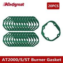 Kindgreat 20 шт./лот Webasto Air Top 2000/S/ST Ночная прокладка нагревателя двигателя 1303517/ 1322586