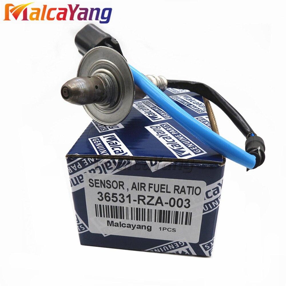 36531-RZA-003 36531RZA003 O2 Oxygen Air Fuel Ratio Sensor For 2007-2008 Honda CR-V 2.4L l4