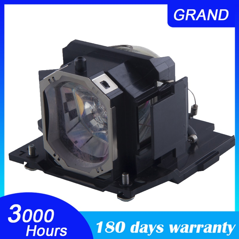 dt00431 cpx380lamp replacement lamp for hitachi cp s370 cp s370w cp x380w cp x380 cp x385sw cp x385w cp s385w cp x385 DT01141 Original Projector Lamp with Housing for HITACHI CP-RX79W/CP-WX8/CP-WX8GF/CP-X2020/CP-X2520/CP-X3020/CP-X7/CP-X8/CP-X9