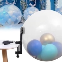 wedding decoration balloons inside stuffing tool kit electric balloon pump festival decorative balloon accessories party supply