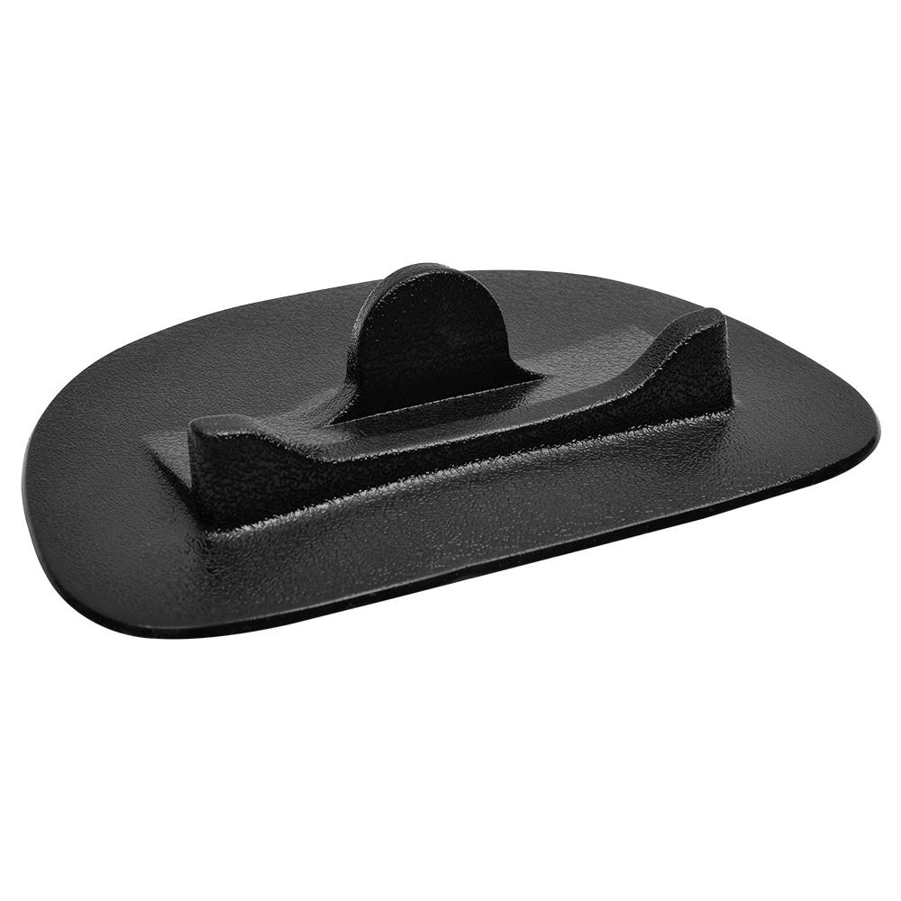 Silicone Auto Car Dashboard Anti Slip Mat Smart Phone Holder GPS Car Gadget Mat Holder Support Bracket Black