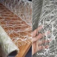 irregular hollow mesh fabric beige birds nests texture diy patchwork three dimensional design clothes creative designer fabric