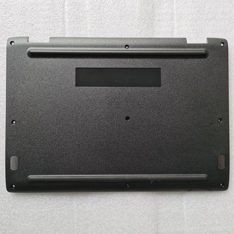 جديد قاعدة الغطاء السفلي لجهاز الكمبيوتر المحمول لينوفو ويندوز 100E 5CB0T70809