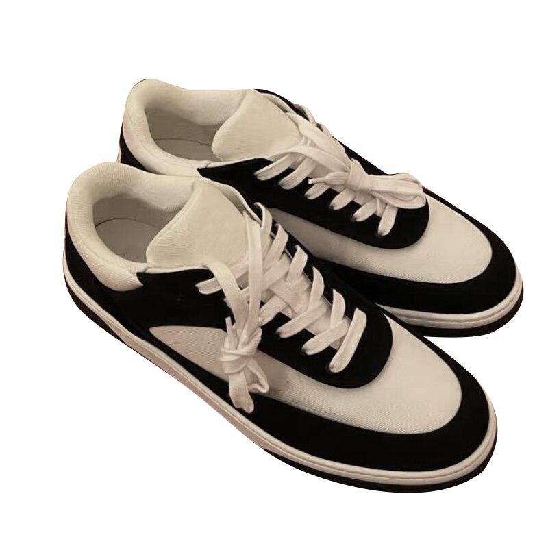 2021new charei الأصلي لون التباين عشاق الأحذية النسخة حذاء رياضة تصميم الأزياء الإيطالية حذاء مسطح مع صندوق الحفل وحقيبة