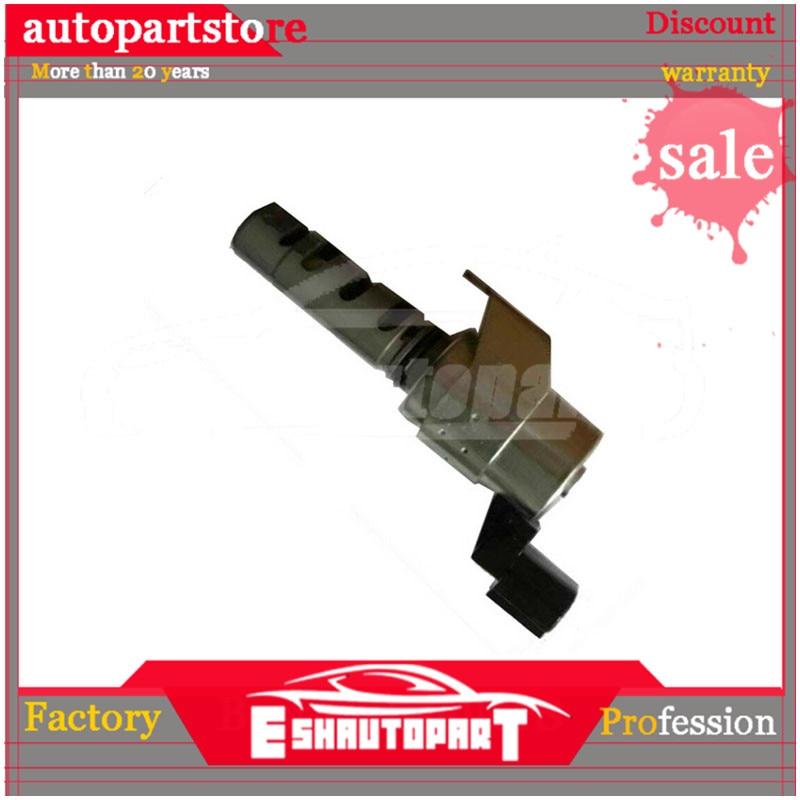 Válvula de óleo solenoide de sincronização variável do carro/automóveis vvt para a coroa de verossa de toyota mark2 1 jzfse 2 jzfse 15330-46020