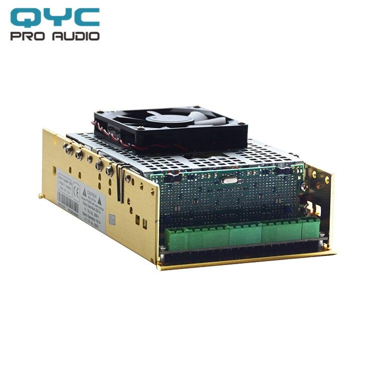 Mini módulo amplificador de 2 canales 1500 vatios Clase D