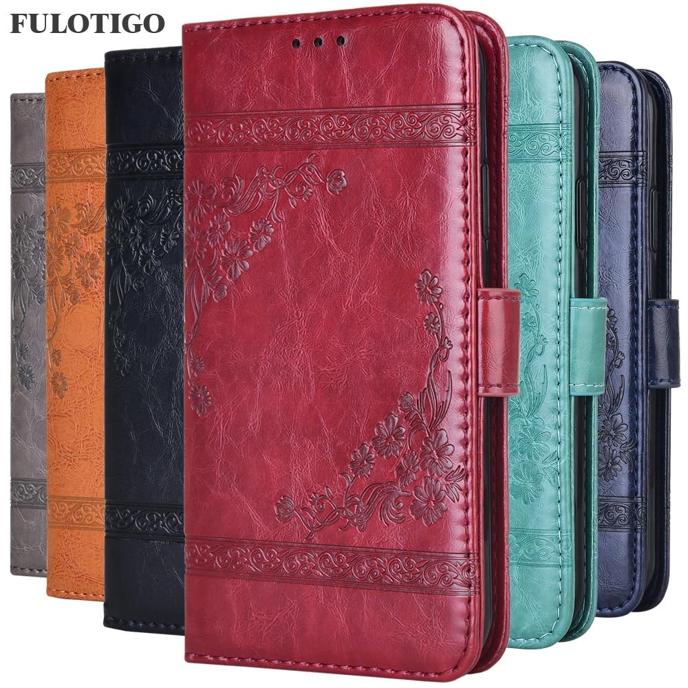 For On Mi 4i 4c 5X 6X A1 A2 A3 8 9 Lite SE Pro 5G Case Wallet Leather Case For Xiaomi 9T Pro CC9 Meitu CC9e Mix 2 3 5G Cover