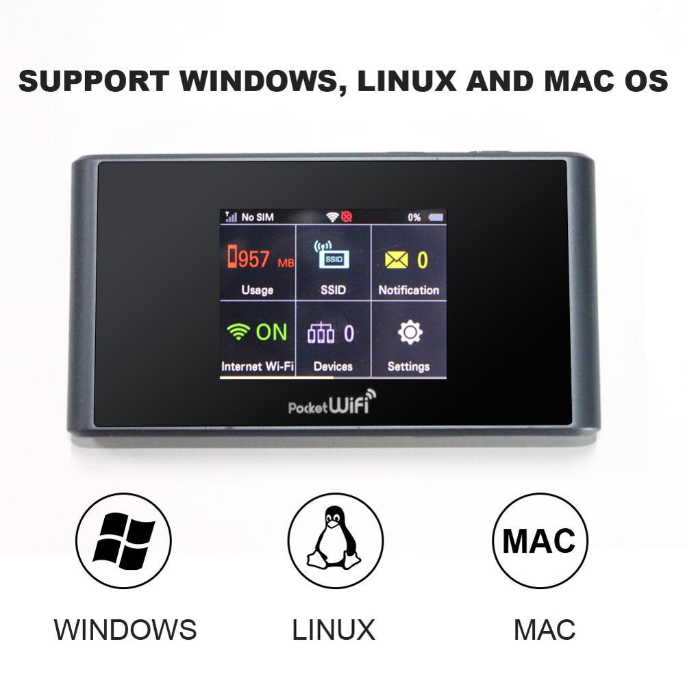 Разблокированный оригинальный HUAWEI E8378 E8378Ws-210 FDD800/900/1800/2100/2600 МГц TDD2600Mhz 4G AP Routet WIFI PK HUAWEI e8377
