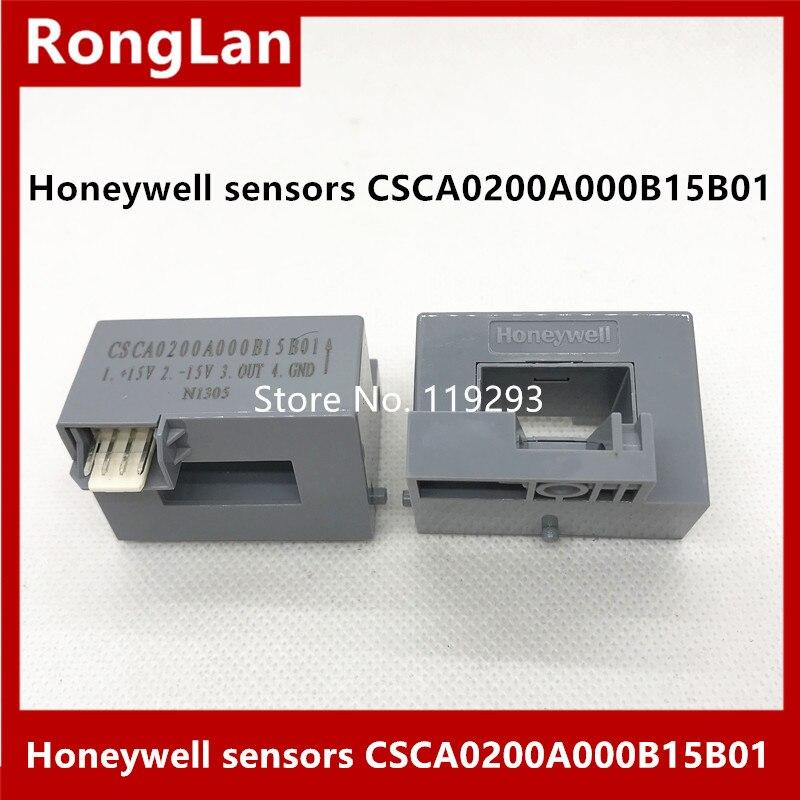 [SA] nuevos sensores de corriente Honeywell CSCA0200A000B15B01 auténticos -- 5 unids/lote