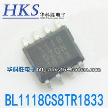 Original 10 stücke/BL1118CS8TR1833 BL1118 1118 IC SOP-8