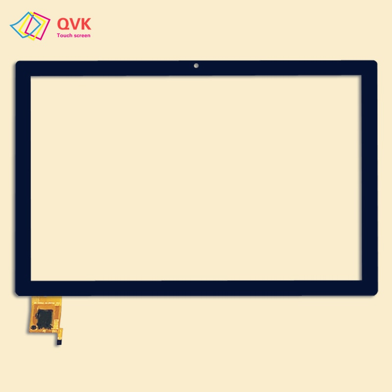 2.5D glass touch screen for Teclast M40 Capacitive glass touch screen panel repair and replacement parts