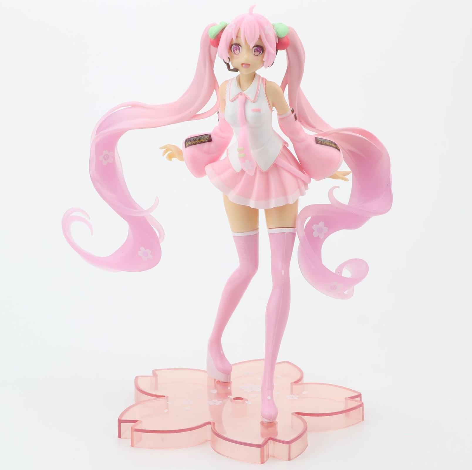 bandai-figura-de-hatsune-de-anime-modelo-de-flor-de-cerezo-rosa-munecos-de-coleccion-de-pvc-adornos-decorativos-marionetas-periph-de-19cm