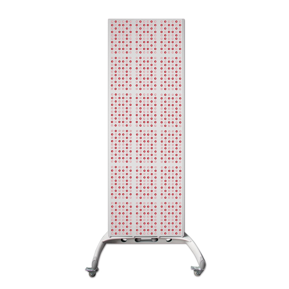 2000W Red Light Therapy 660nm 850nm Red Near Infrared Whole Body Led Red Light Panels Red Therapy Light