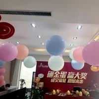 2pcs 36inch big balloons thickened latex balloons birthday party balloon wedding decoration baloon party decoration supplies