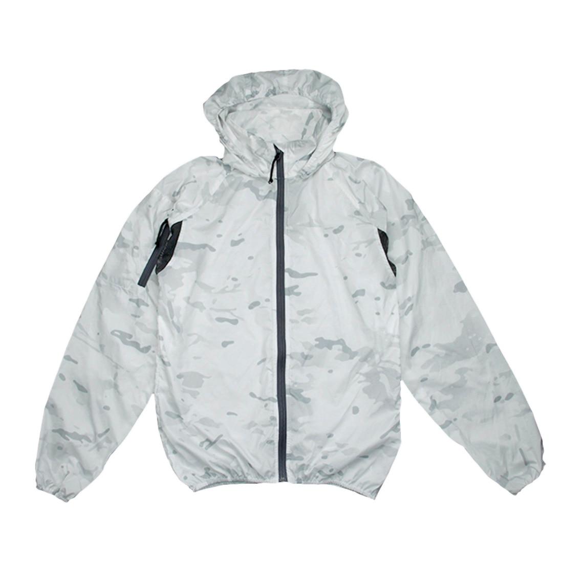 TMC Military Tactical Outwear Outdoor Jacket Windbreaker Liner Pocket Jacket Multicam Alpine  High Quality  - MP - S L XL