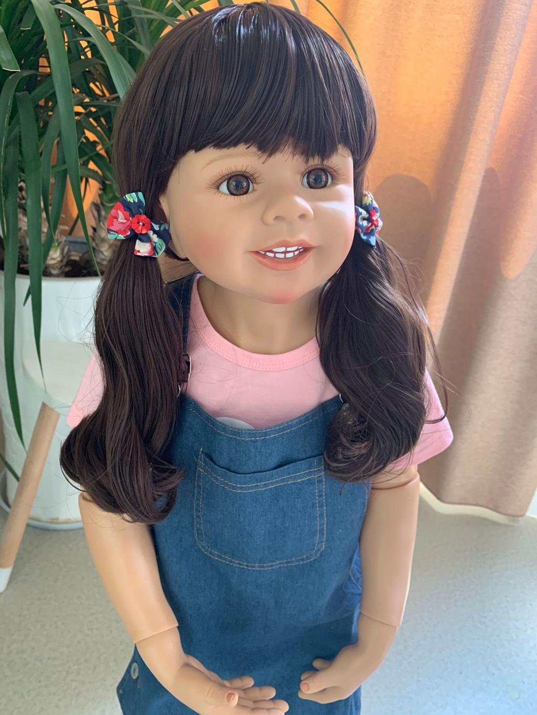 Кукла реборн детская игрушка детская одежда модель куклы-симуляторы, подарки, фотомодель, предметы мебели