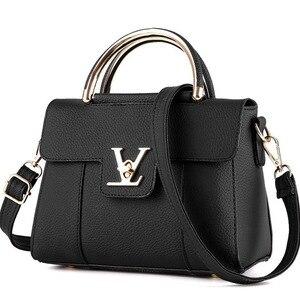 Soft PU Leather Women Underarm Bag Retro Solid Color Ladies Handbags Fashion Girls Shoulder Bags For Woman Luxury Brand Designer