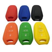 Porte-clés de voiture   Protection de télécommande, support Cactus 408 C4L pour Peugeot C6 3008 C5 C3 508 508 2008 C4 Aircross Picasso Grand