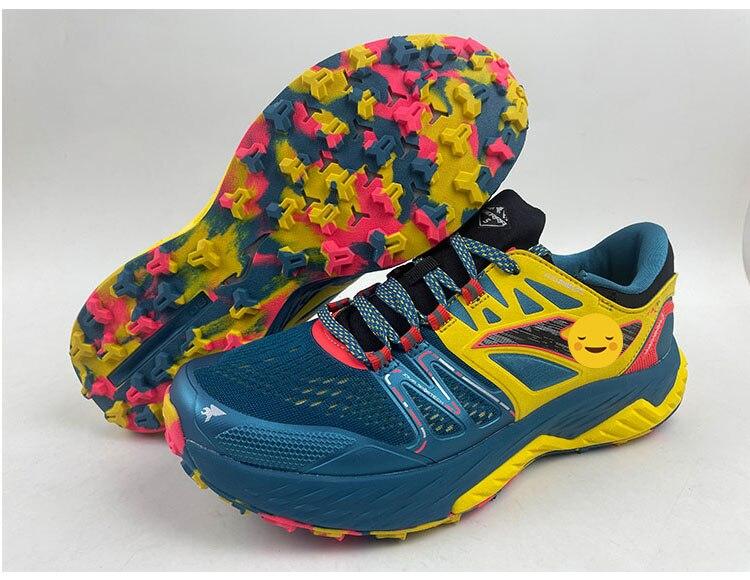 الرجال على الطرق الوعرة درب رياضة حذاء رياضي للعدائين رجل البلد عبر ماراثون حذاء سباق JOMA خفيفة للغاية الرياضة أحذية رياضية
