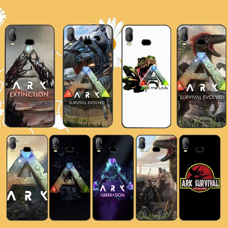 Carcasa NBDRUICAI para Samsung A10, A20, A30, A40, A50, A70, A71, A51, A6, A8, 2018