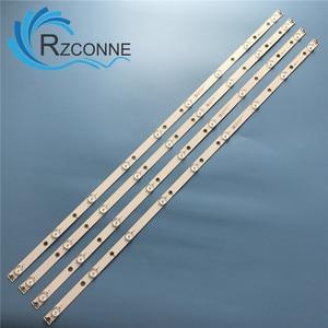 """LED Backlight strip For Vizio 40"""" TV GJ-2K17 D2P5-400-D409-V1 D40F-E1 LTTEVVAT"""