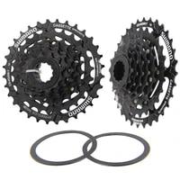 cs hg200 7 721 speed 12 32t wide ratio mtb bike freewheel cassettes mtb bicycle flywheel sprocket compatible with gasket