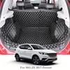 Tapis pour coffre arrière de voiture MG ZS 2017-présent doublure de coffre arrière Cargo tapis de sol protecteur de plateau accessoires internes tapis