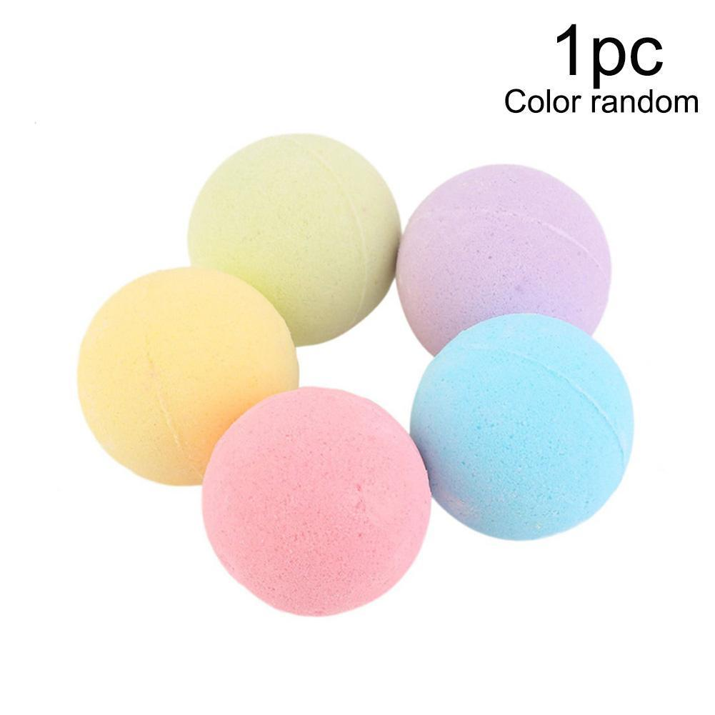 5 g/pçs banho de sal bola aromaterapia banheira corpo limpeza profunda hidratante perfume completo namoro