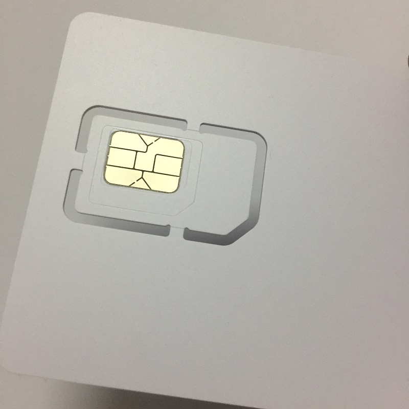 OYEITIMES 4G LTE SIM Card Reader Writer Programmer With 5PCS LTE Blank SIM Cards 1PCS SIM Card 4.2.5 Ver. Software Milenage enlarge