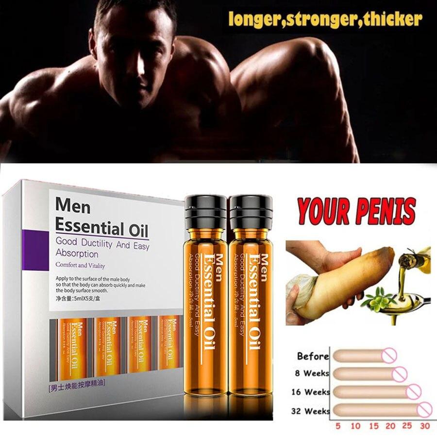 Penis Thickening Growth Man Big Dick Enlargment Liquid Cock Erection Enhance Men Health Care Enlarge Massage Enlargement Oils