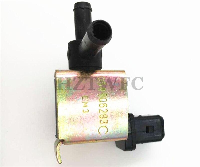 Envío Gratis, Turbo Boost, válvula de Control de solenoide Beetle GTI para Passat Jetta 1,8 T 058 906 283 C 058906283C 058-906-283-C
