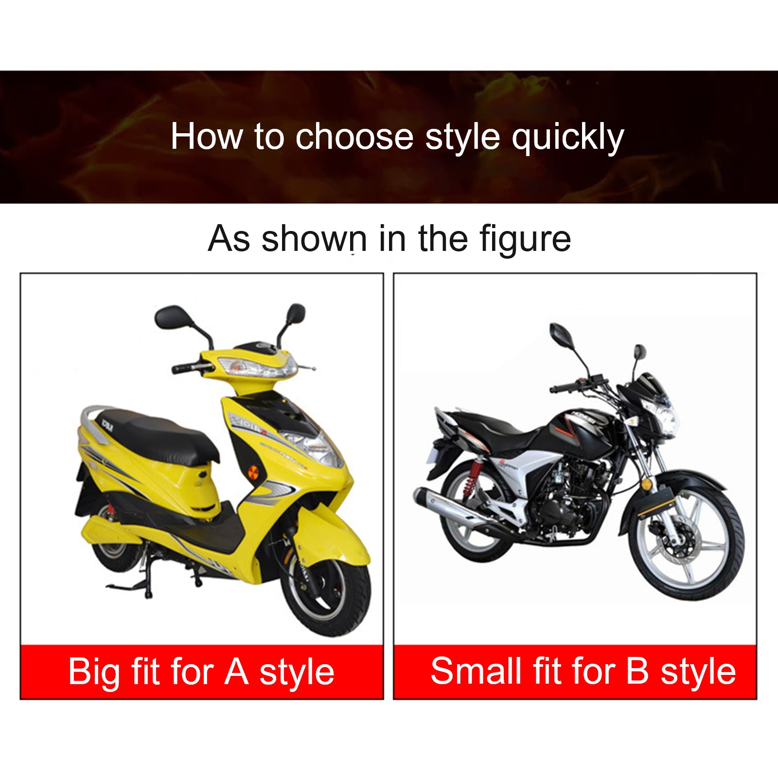 2pcs Warm Motorcycle Handlebar Gloves Mittens Hand Warmer Waterproof Warm Motorbike Handle bar Hand Cover Muffs enlarge