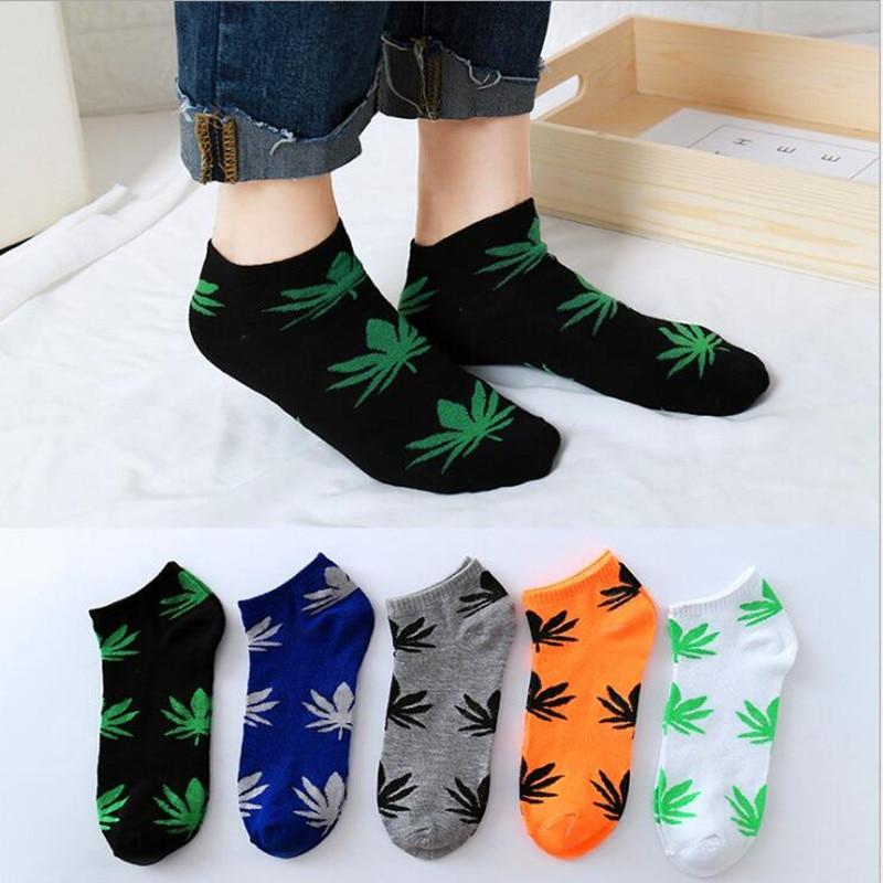Модные носки унисекс в стиле Харадзюку; skarpetki; носки с травками; хлопковые уличные модные носки в стиле хип-хоп; happy fun calcatenes; мужские носки в стиле хип-хоп