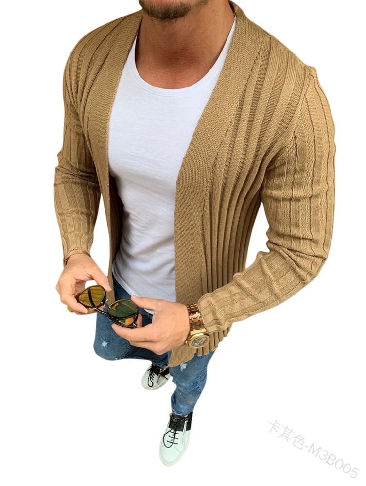 Мужской свитер, новинка 2021, мужской короткий свитер с открытой грудью, мужской свитер, Мужская одежда, зимний свитер для мужчин