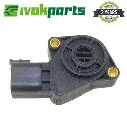 P00012 датчик, педаль акселератора для Volvo FM FH FE серии грузовиков Renault Premium 85109590 21116877 5010480815