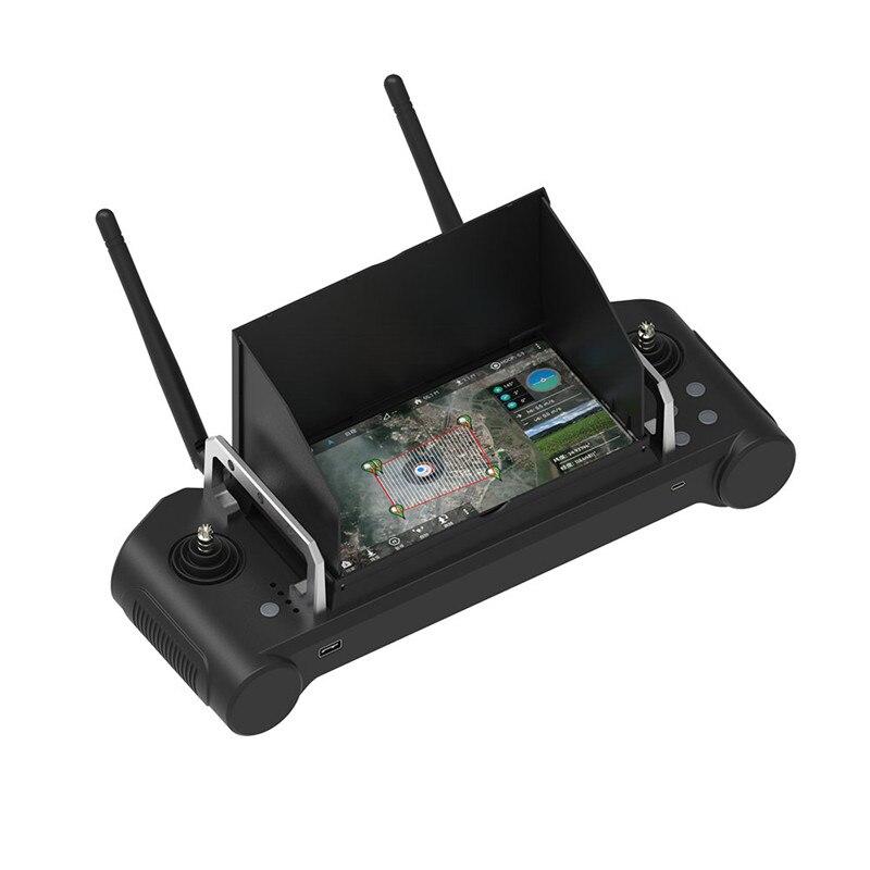 Transmisor de transmisión de señal Digital preventa Skydroid SG12 2,4 GHz 12CH FHSS con cámara y receptor MINI-DCAM