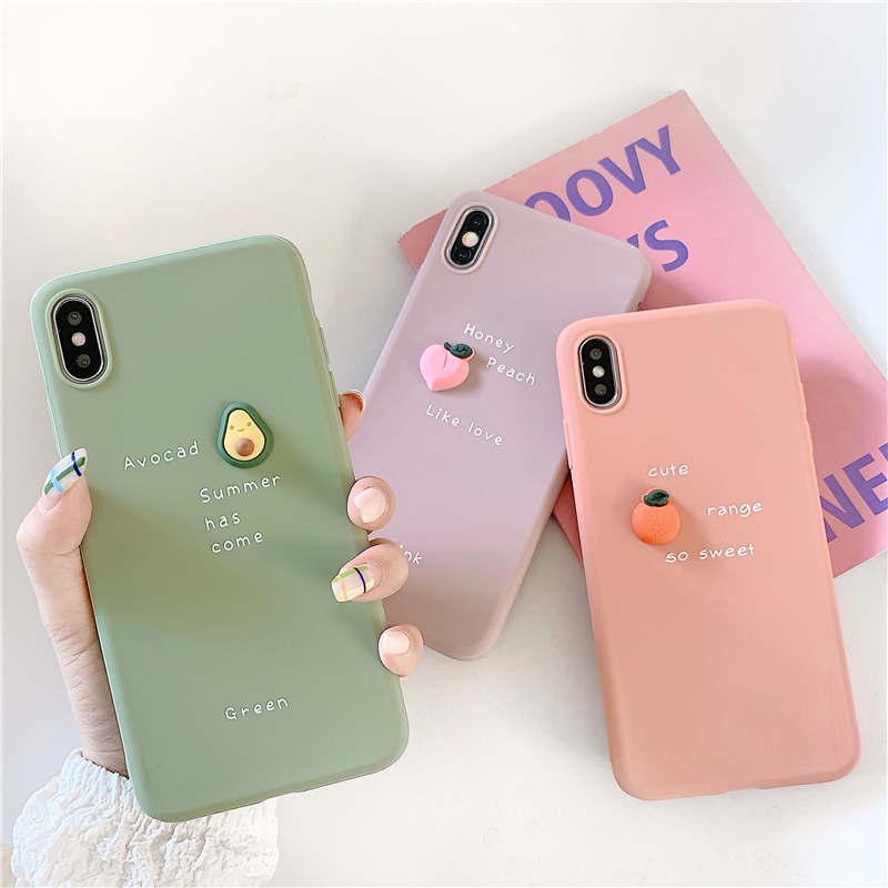 Мягкий чехол для Huawei Honor 8X 20 9X Play Y9 2019 Nova 3i 3 5 Mate 10 Lite P20 P30 Pro, 3D карамельный цвет, подарок